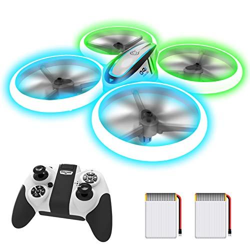 AVIALOGIC Q9s Drones para Nios,Dron Helicopteros Teledirigidos...