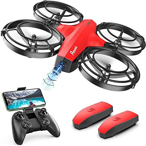 Potensic Drone con Cmara HD, Mini Drone para Nios Adolescentes y...