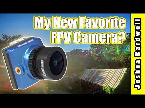 Runcam Phoenix V2 JB Special Edition - My new favorite FPV camera