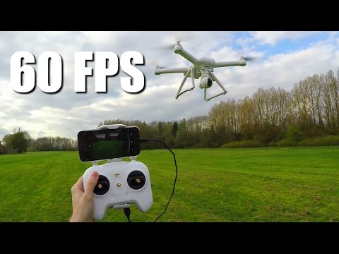 Xiaomi Mi Drone 4k 2k 60FPS Flight