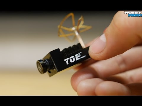 Spotter Micro 2 in 1 FPV Camera and Video Transmitter