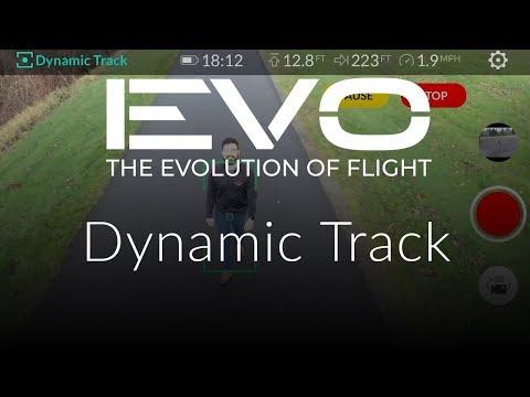 Dynamic Track