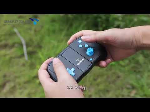 SNAPTAIN S5C Drone Barato con buenas prestaciones