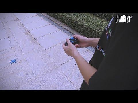 JJRC H36 Mini RC Drone - GearBest.com