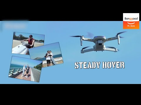 Eachine EX5 5G WIFI GPS With Camera Servo Gimbal 30mins Flight Time Foldable RC Drone Quadcopter RTF