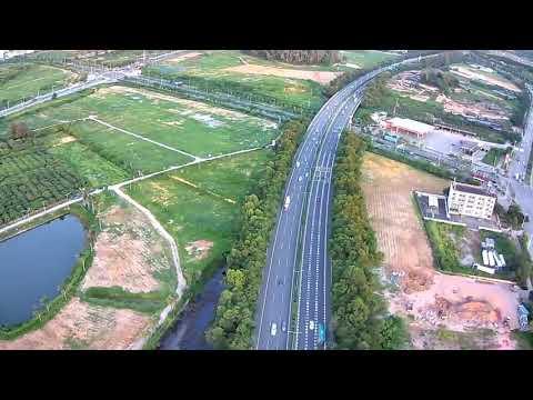 SJRC F7 Pro 3-Axis Gimbal 4K Long Range Brushless Drone – Test Flight Video2 !