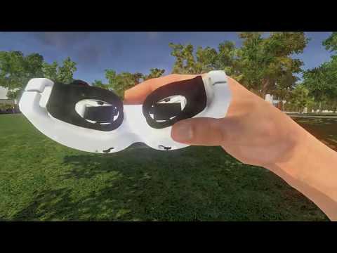 Liftoff Simulator Freestyle FPV