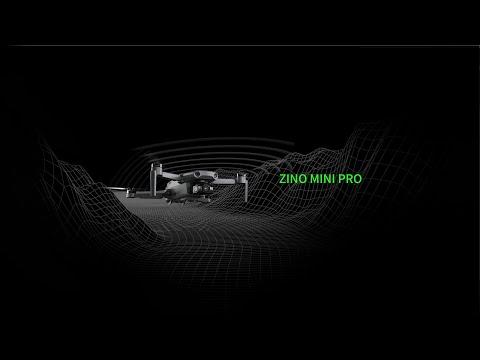 ZINO MINI PRO - Challengethelimitandforgeahead