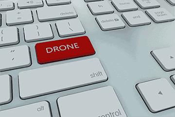 comprar drone
