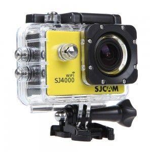 SJ4000 QUMOX con WI-FI