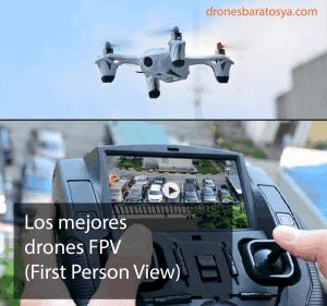 drones fpv