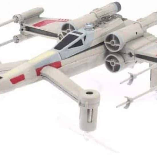 star wars drone propel