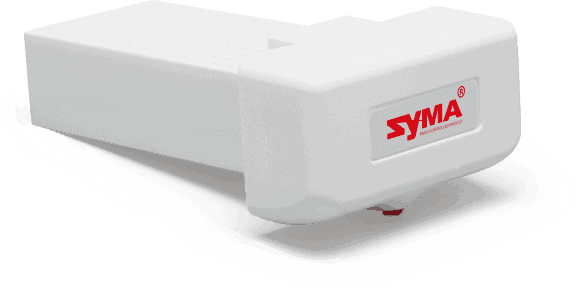 syma x8 pro bateria