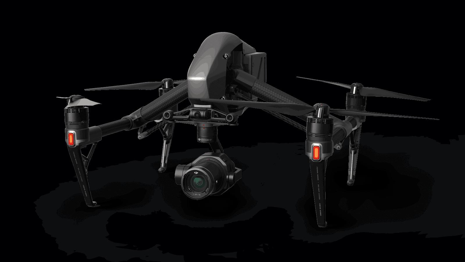 dji drones profesionales