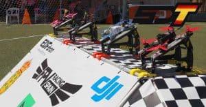 Drones de carreras fpv baratos para principiantes