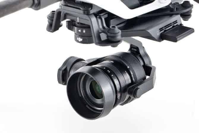drones dji profesionales