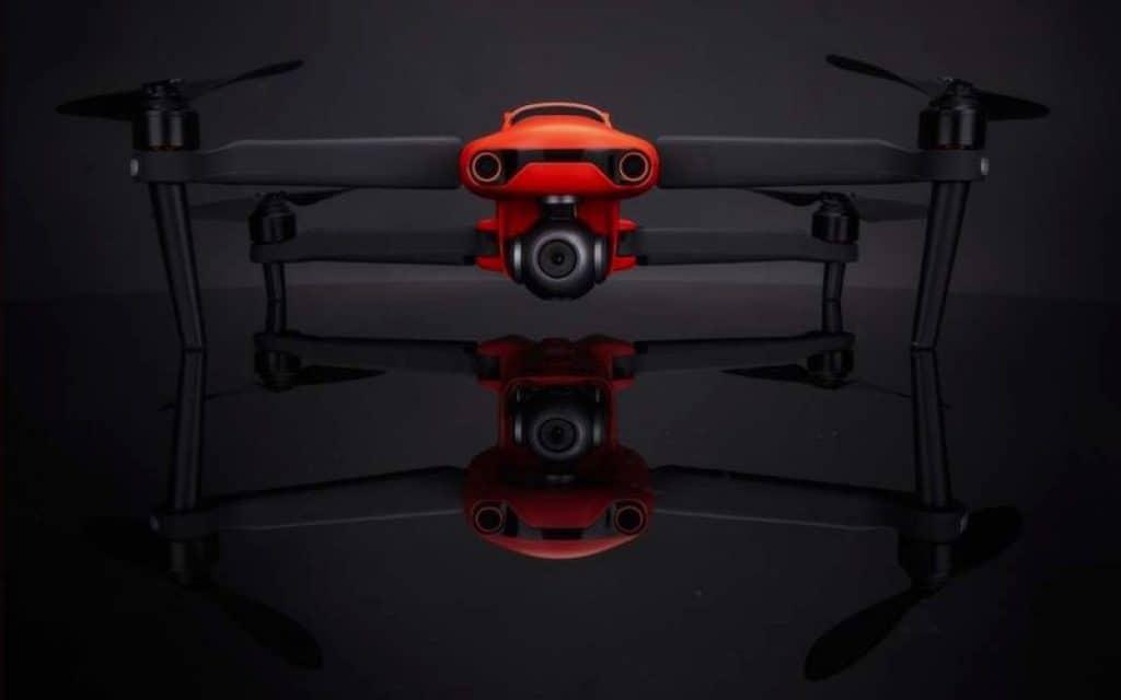 drones con cámara profesionales baratos
