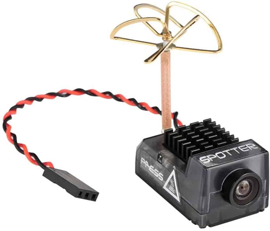 micro camara drone