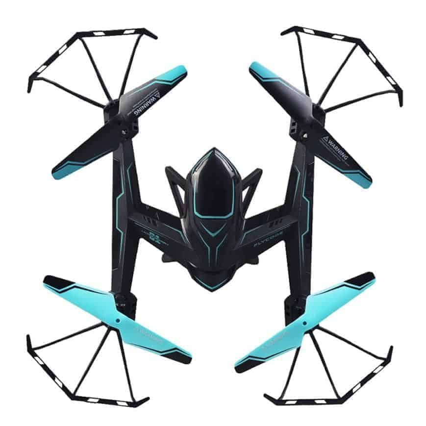 PowerLead AG-01 Drone