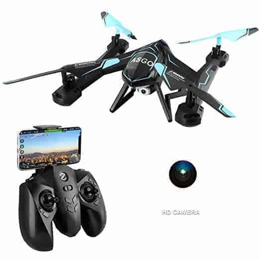 PowerLead RC Drone