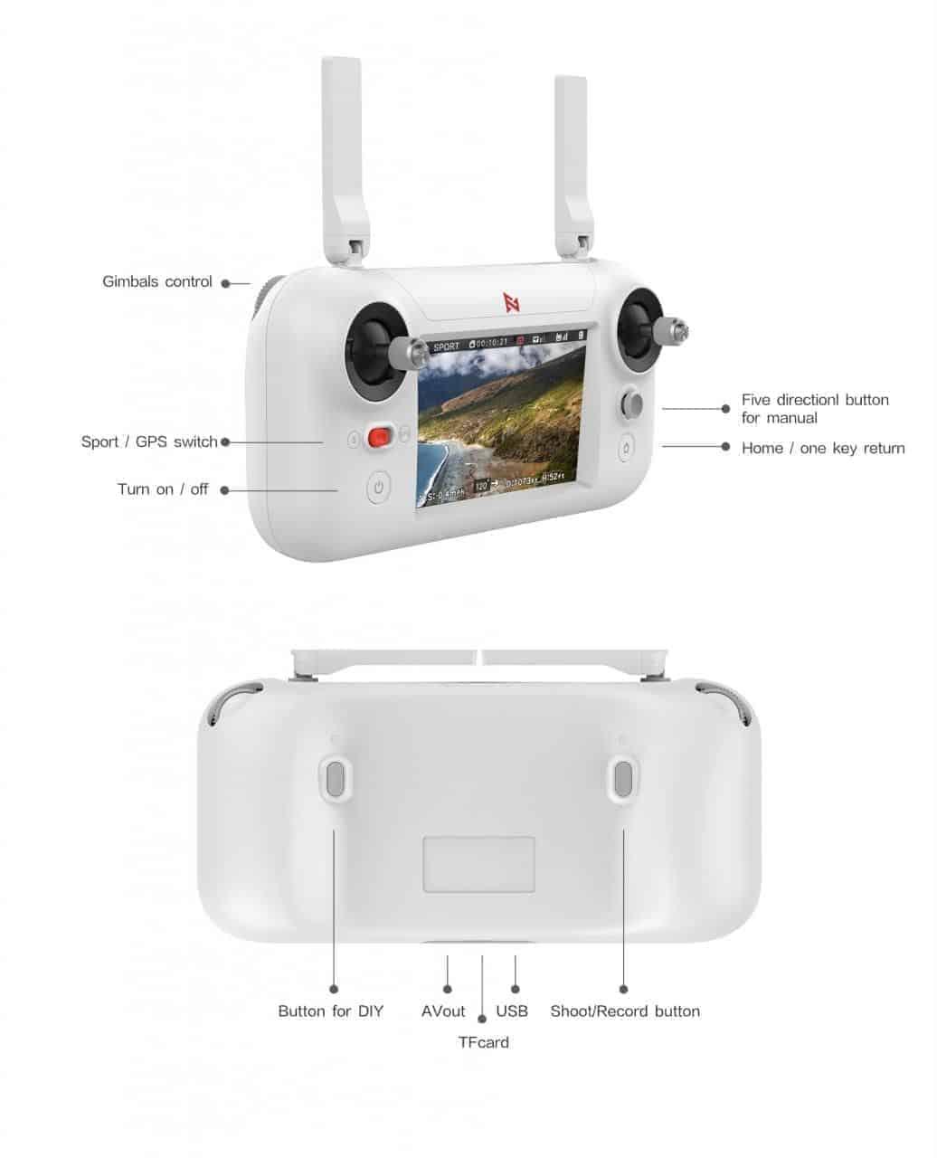 Xiaomi Mi Fimi A3
