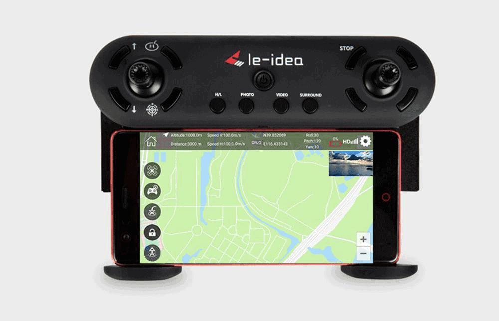 idea7 control