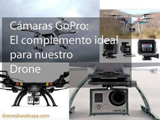 drones-con-camara-gopro