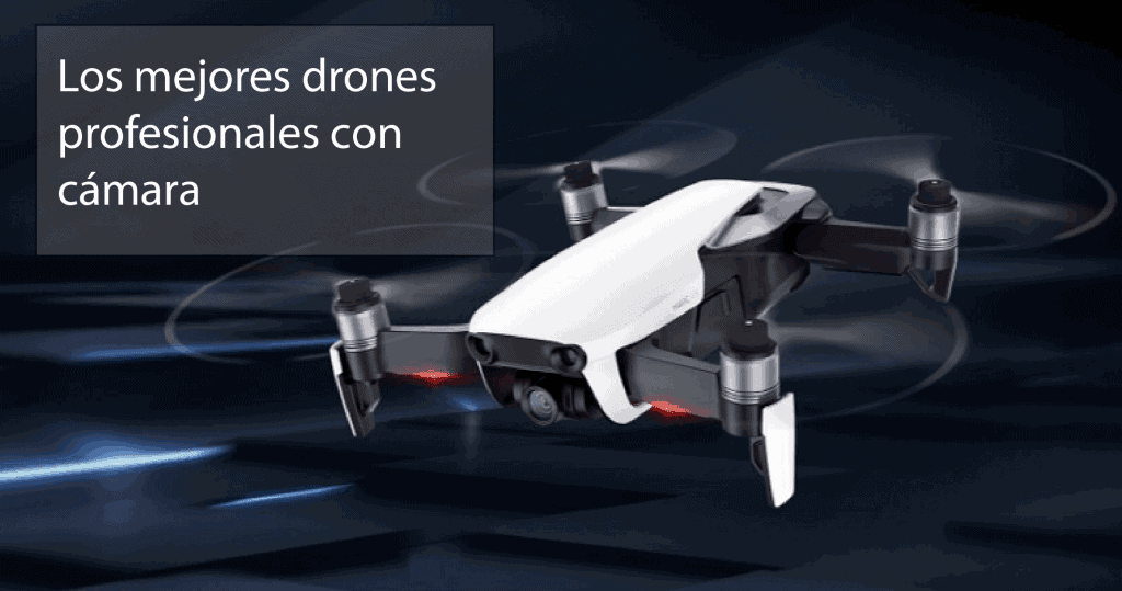 drones-con-camara-profesionales