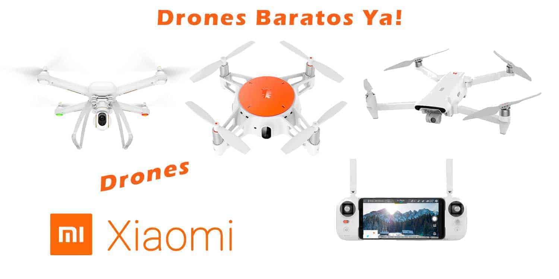 drones-xiaomi