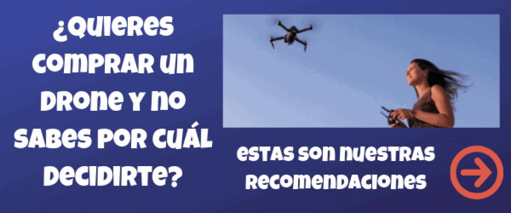 drones con camara baratos calidad precio para comprar