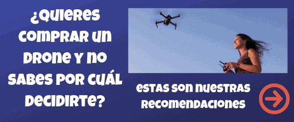 comprar un drone