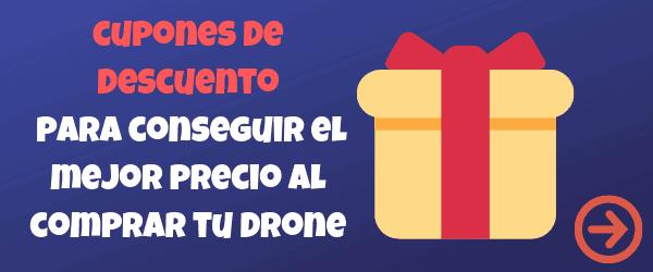 precio de un drone
