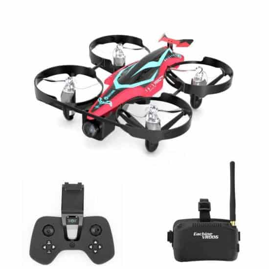 Eachine E013 Plus