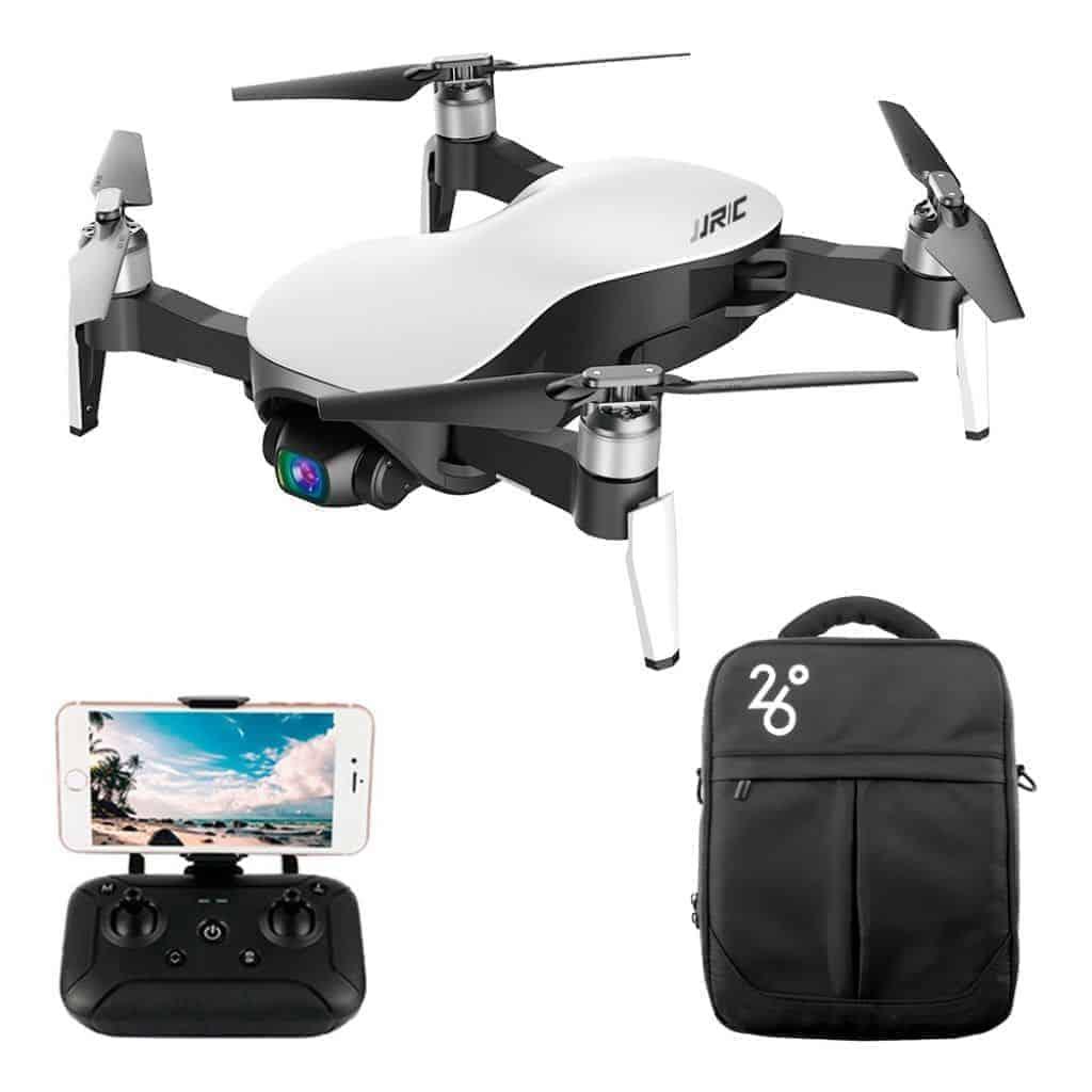 drones con camara baratos