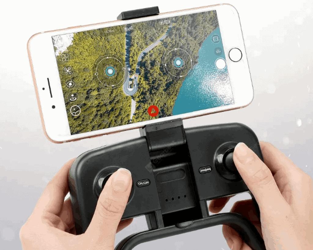 KF609 Teng Mini drone