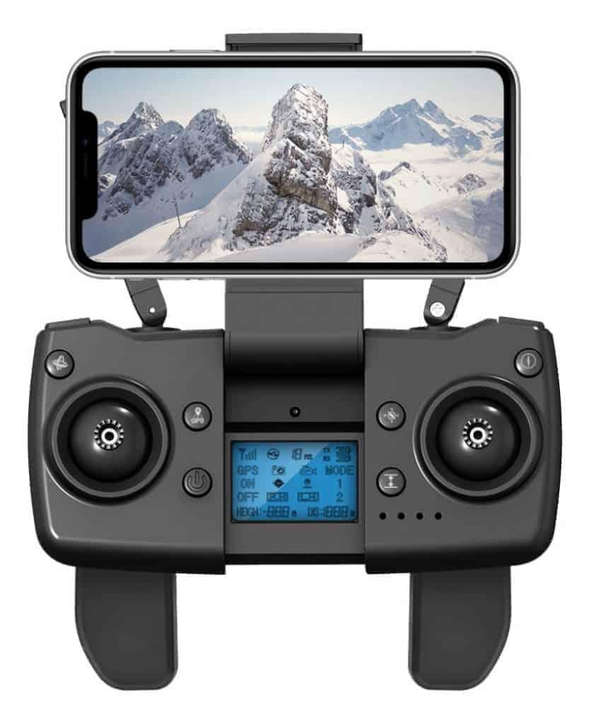 L109 PRO GPS radio control