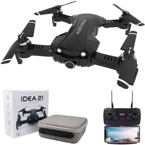 LE-IDEA21 drone