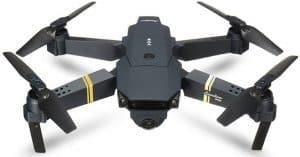 drones con cámara