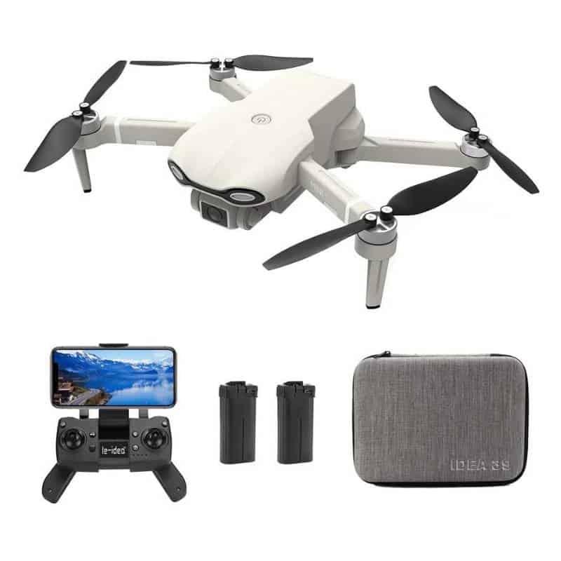Idea 39 drone