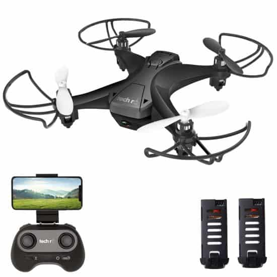 Tech RC Mini Drone