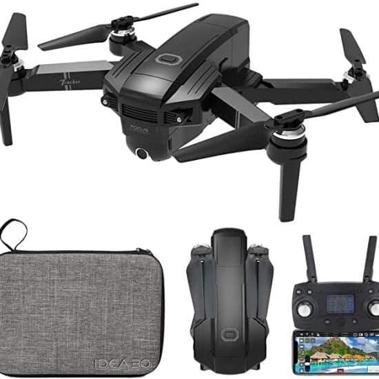 idea 30 drone