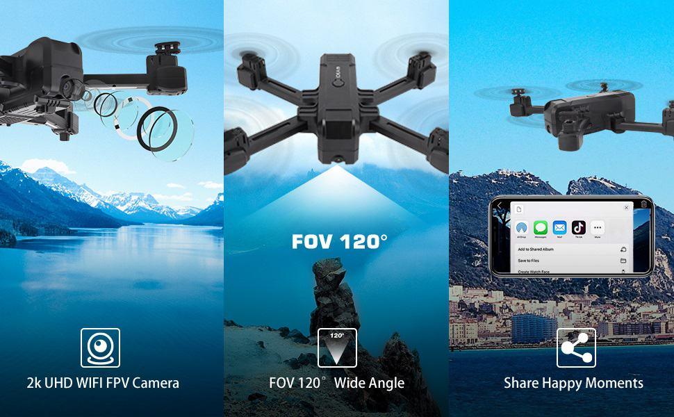 idea19 drone