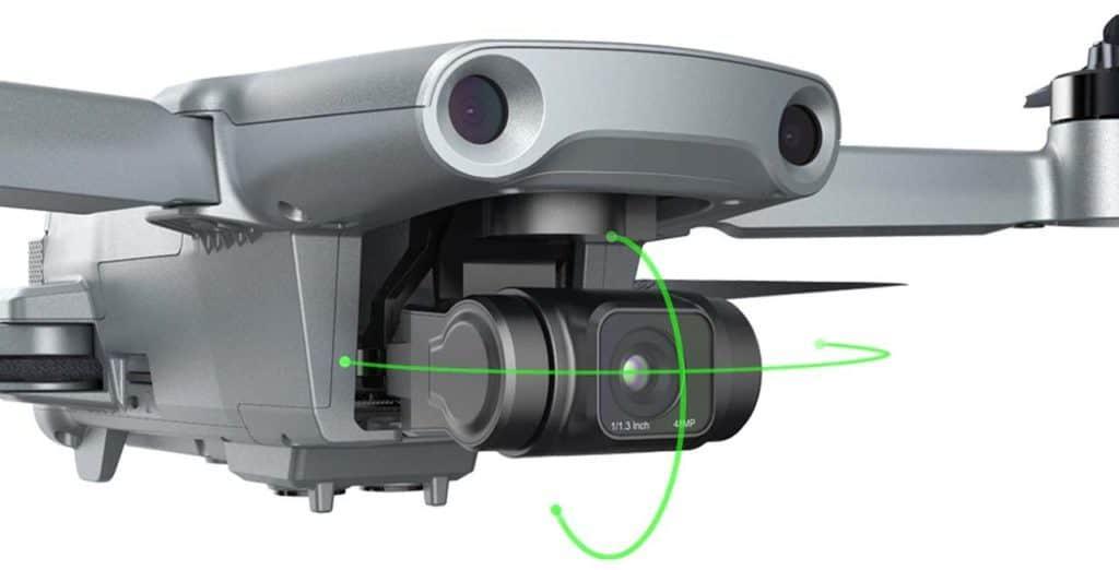 Hubsan Zino Mini Pro drone