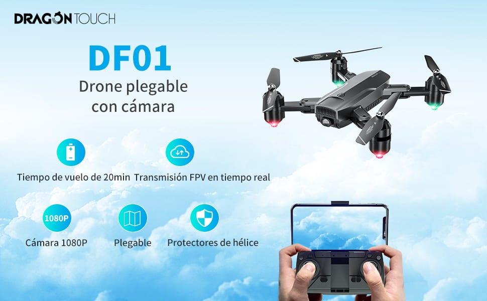 Dragon Touch Dron