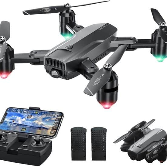 Dragon Touch Drone