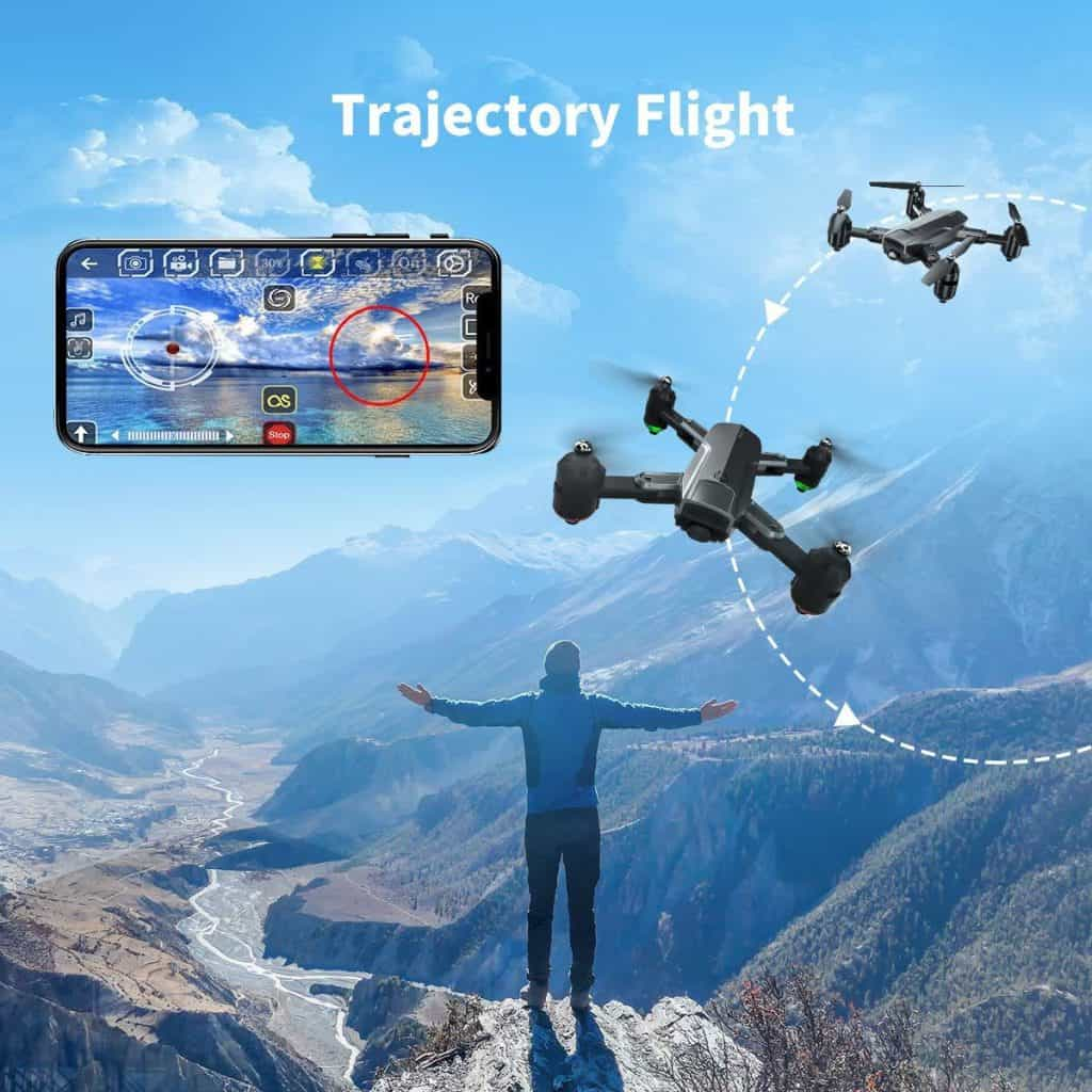 Dragon Touch Drones