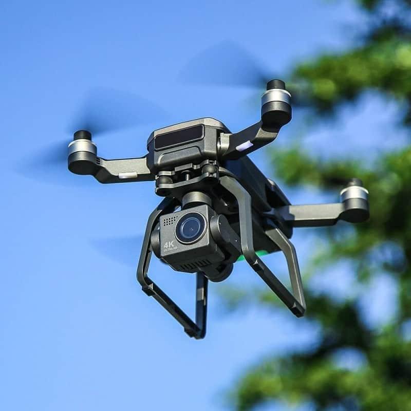 SJRC F7 4K drone