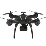 Bayangtoys X21 con doble GPS, motores brushless y Follow Me