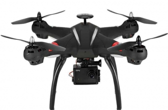 Increíbles Drones para GoPro