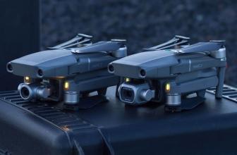 Drones profesionales baratos. Aquí tienes los mejores